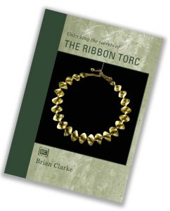 The Ribbon Torc book by Brian Clarke